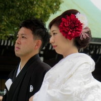 Meiji Shrine_JP_people_02