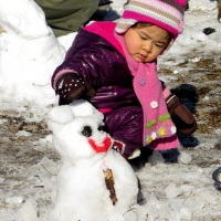 snowman,Kushiro_JP_people_11
