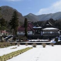 Gashoin Temple, Obuse, Honshu