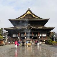 Zenkoji Temple, Nagano, Honshu