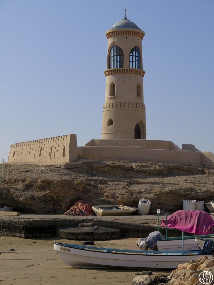 Oman #2 – Doors, dhows, and a dog – Joanna Maclean