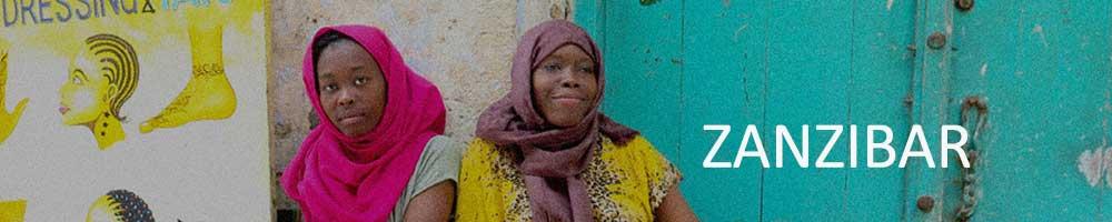 Zanzibar Photographs